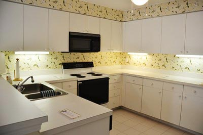 Custom Kitchen Cabinets | Cornerstone - Fort Myers, Naples, & Marco ...