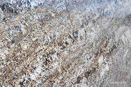 Caramel Granite Countertop