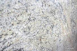 Cream Pearl Granite
