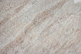 Ghibli Granite Countertop