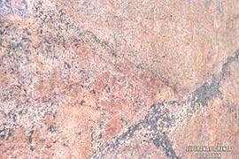 Juperana Florenza Bordeoux Granite