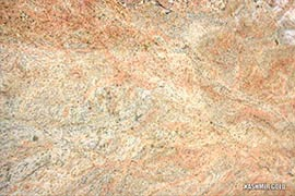 Kashmir Gold TX Granite