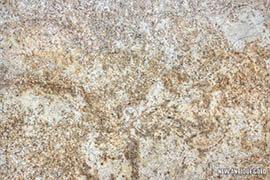 New Antique Gold Granite