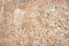 Rosewood Granite Countertop