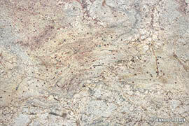 Sienna Bordeaux TX Granite