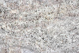 White Terrincino Granite
