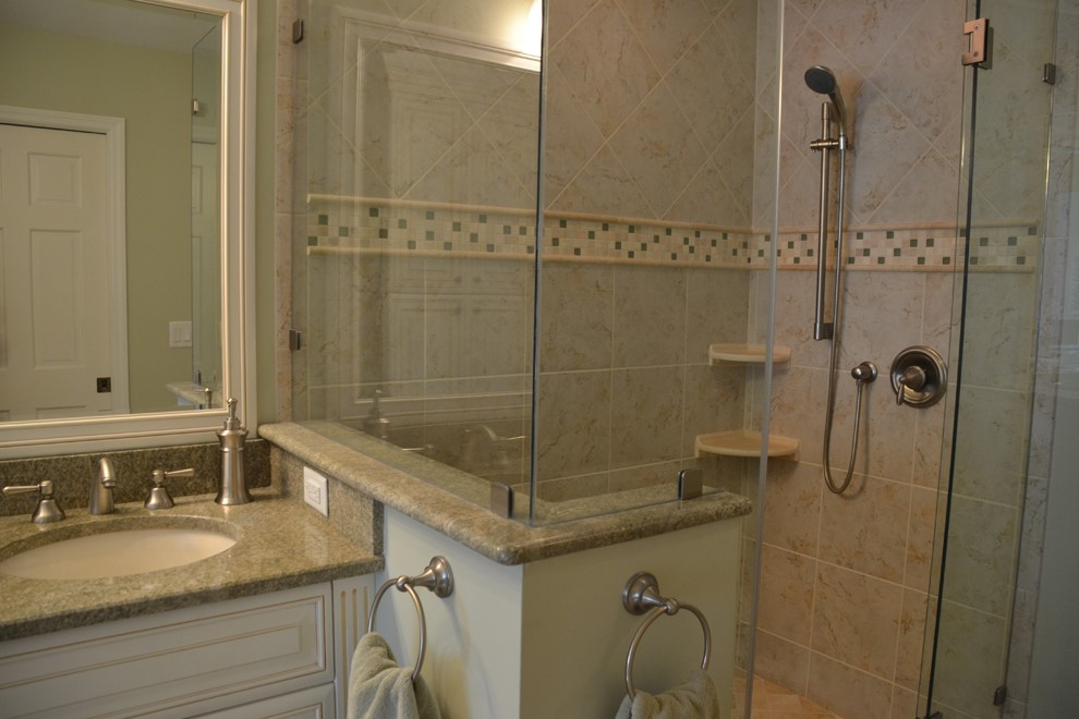 Consider Safety First When Planning Your Bathroom Remodel - Bathroom remodel what to do first