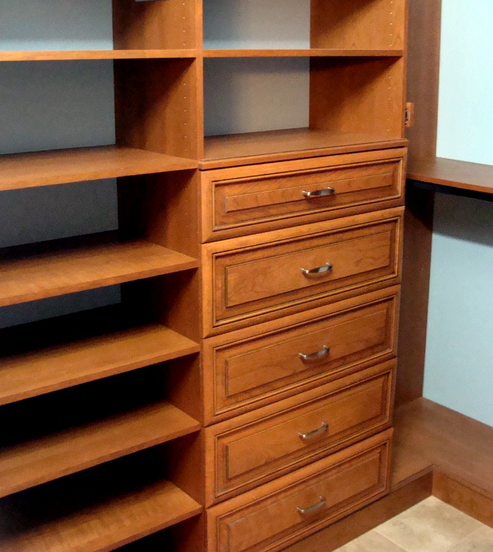 Many Things In Life Can Be Difficult, But Organizing Your Belongings  Doesnu0027t Have To Be. With The Right Closet In Your Home You Can Alleviate  The Stress Of ...