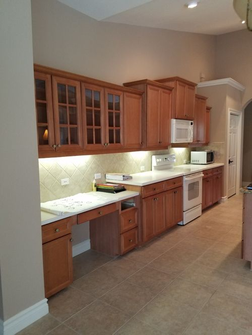Projects - Remodel   Cornerstone - Fort Myers, Naples, & Marco Island FL