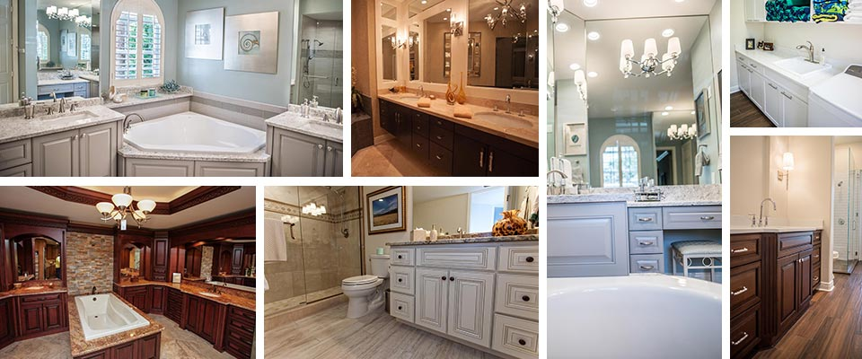 Bathroom Cabinets Naples