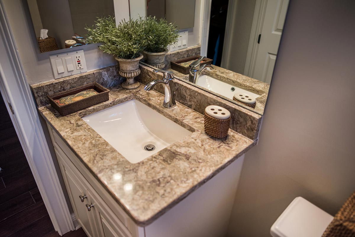 Bathroom Cabinets in Fort Myers | Cornerstone