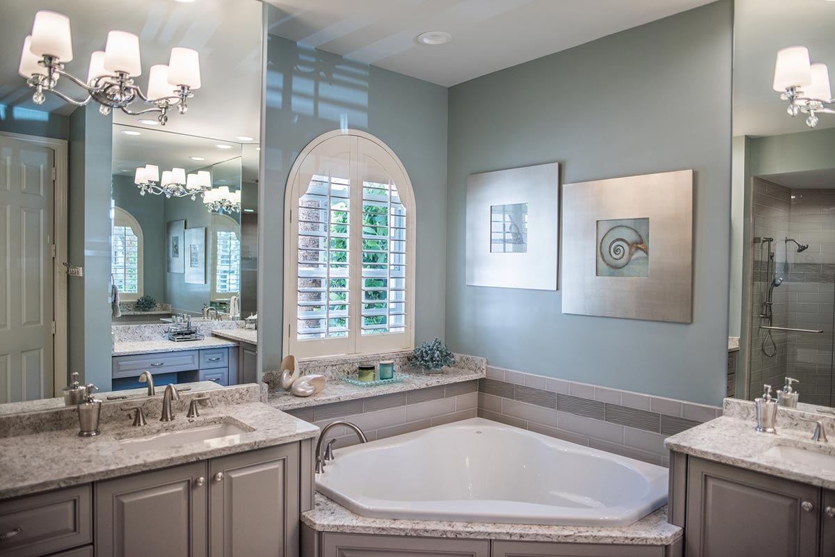 Bath Photos - Bath Remodel | Cornerstone