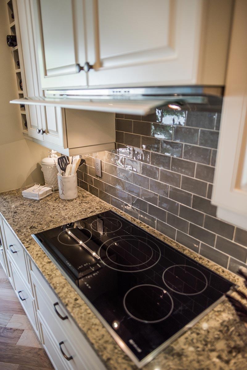 Granite countertops cornerstone - Cornerstone kitchens and bathrooms ...