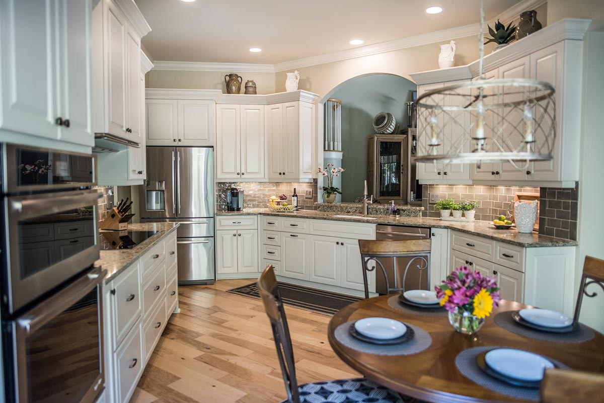 Kitchen Photos - Kitchen Remodel | Cornerstone