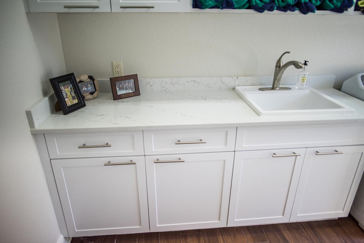 Bathroom Cabinets In Fort Myers Cornerstone