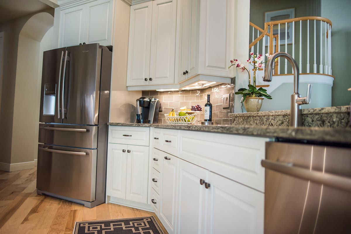 Custom Kitchen Cabinets In Fort Myers Cornerstone