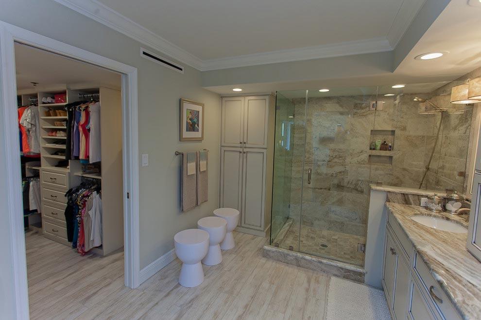 Bath photos cornerstone fort myers naples fl - Cornerstone kitchens and bathrooms ...