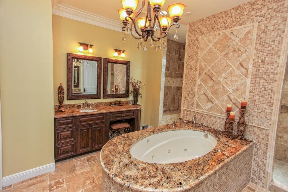 Bathroom Vanities Fort Myers Fl custom bathroom cabinets | cornerstone - fort myers & naples fl